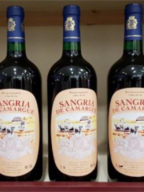 SANGRIA CAMARGUAISE
