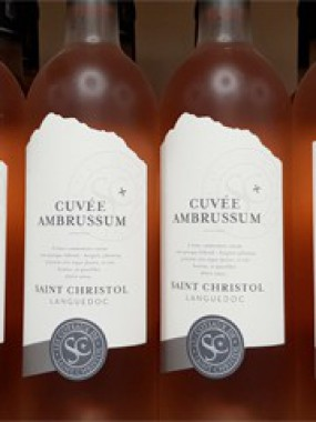 CUVÉE AMBRUSSUM ROSES